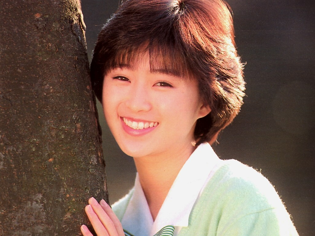 Image result for 酒井法子