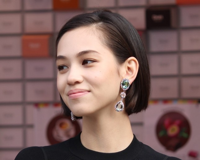Image result for 水原希子