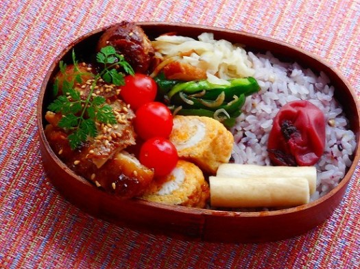 Image result for お弁当