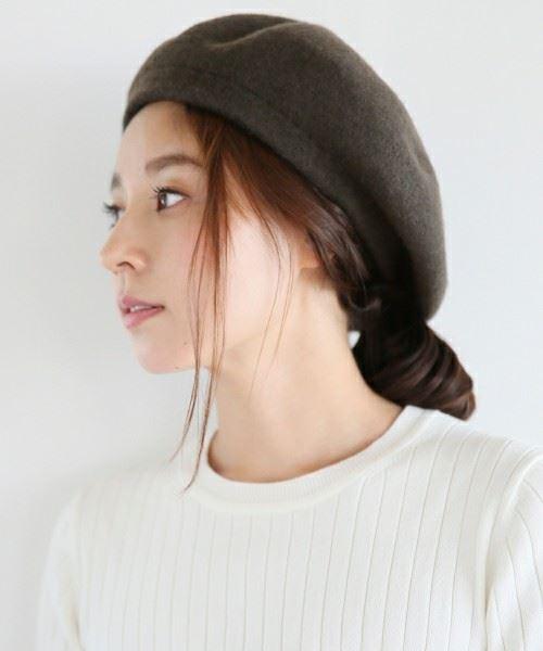 Image result for ベレー帽
