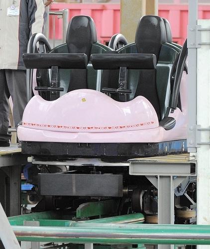 スピニングコースター舞姫で転落事故에 대한 이미지 검색결과