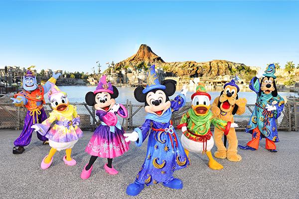 Image result for 東京ディズニー 誕生日祝ってもらう