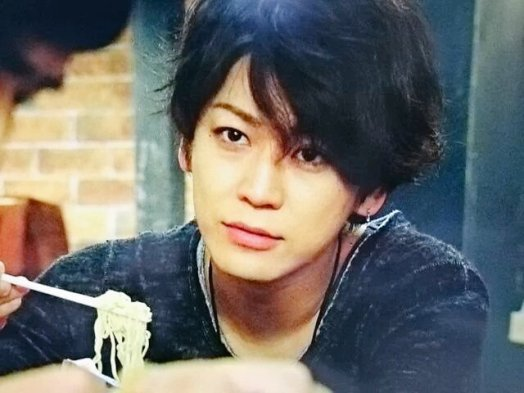 Image result for 亀梨和也