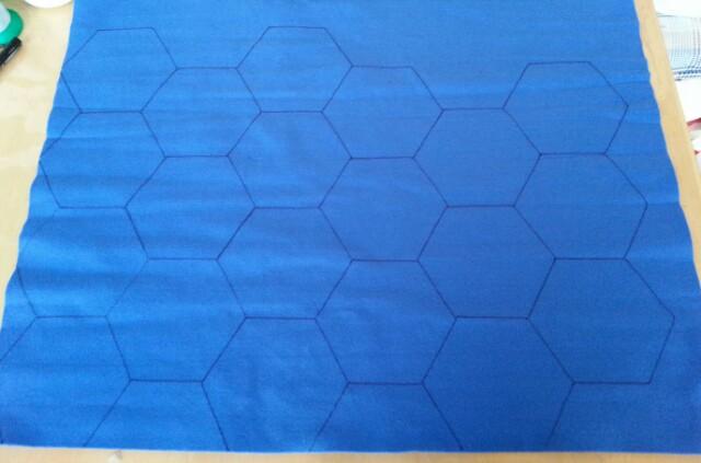 六角形 フェルト에 대한 이미지 검색결과