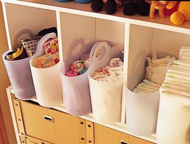 赤ちゃんの服,収納 100均에 대한 이미지 검색결과