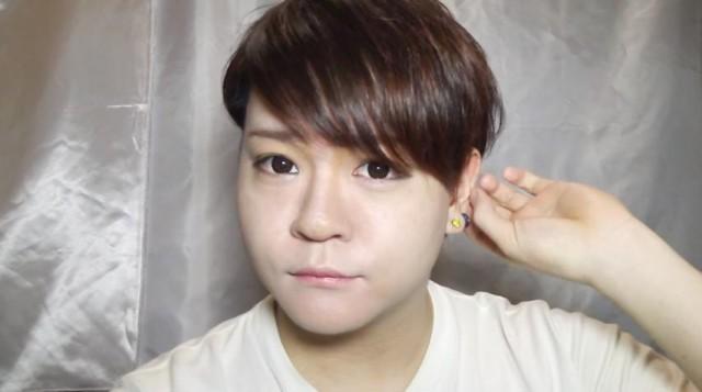 韓国風メイク, 男前에 대한 이미지 검색결과