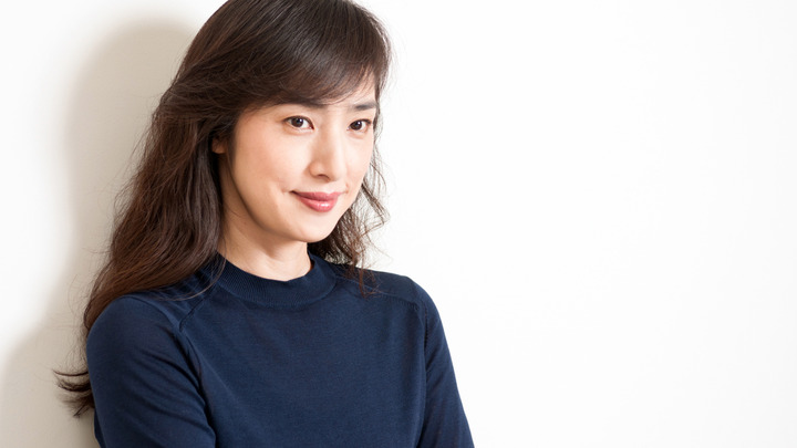 Image result for 天海祐希さん