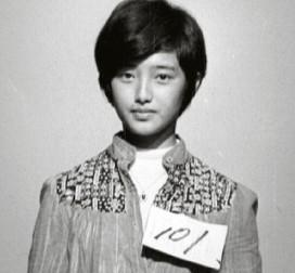 Image result for 山口百恵 13歳