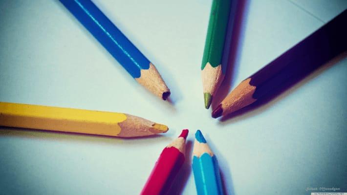 タッチペン 自作