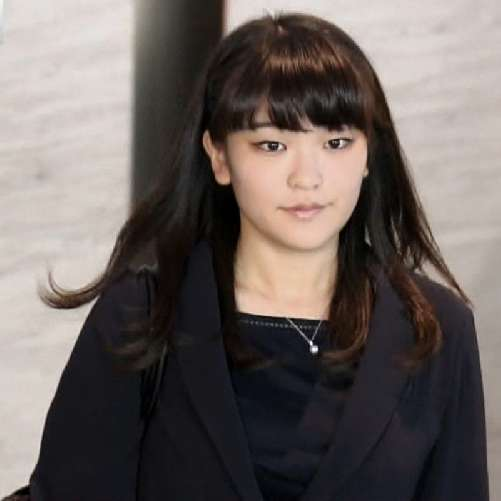 Image result for 秋篠宮眞子