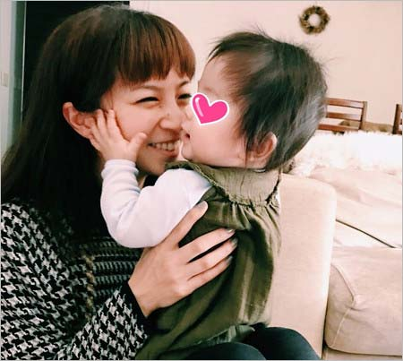 安田美沙子 子供에 대한 이미지 검색결과