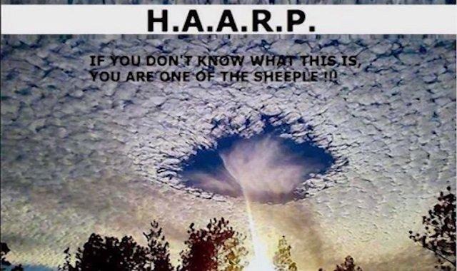 HAARP 地下施設에 대한 이미지 검색결과