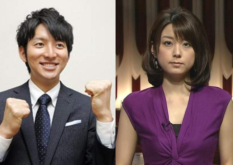 Image result for 秋元優里、生田竜聖
