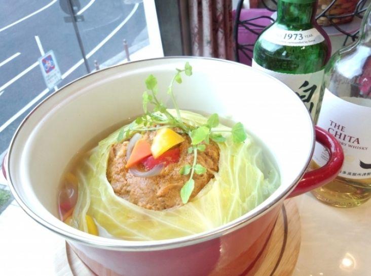 丸ごとキャベツのカレースープ에 대한 이미지 검색결과