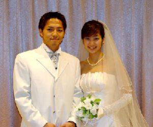 「小野伸二 結婚」の画像検索結果