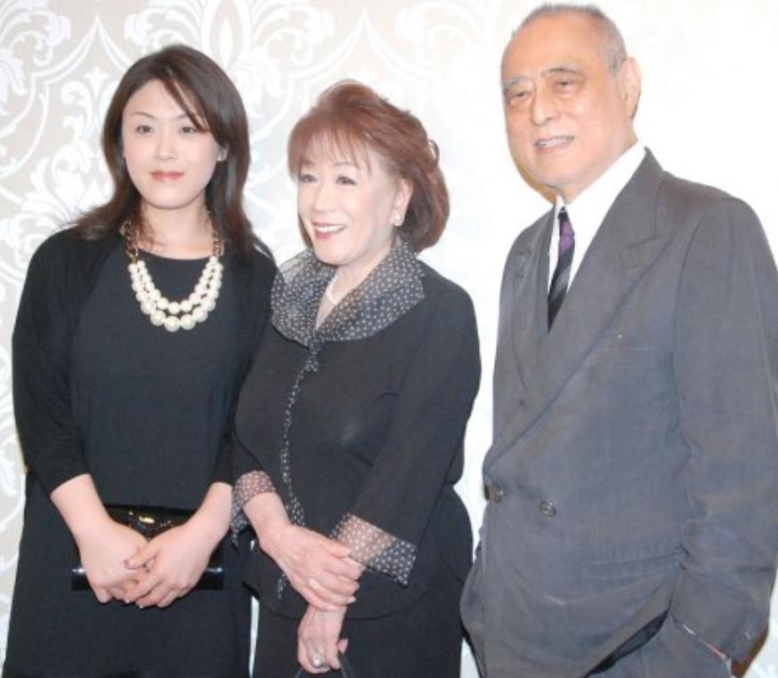「津川雅彦 家族」の画像検索結果