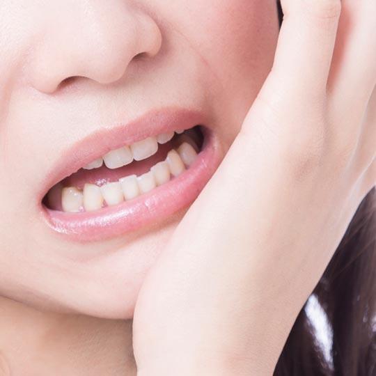 「歯茎 対処法」の画像検索結果