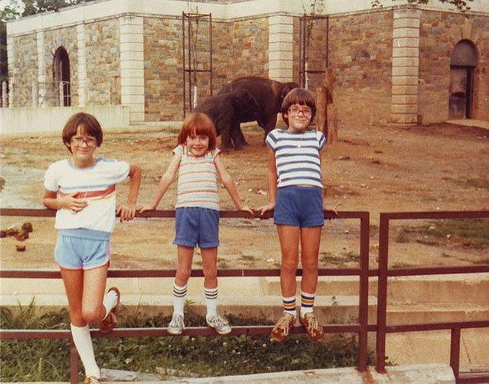 25 coisas que as crianças dos anos 80 poderiam fazer que as de hoje não podem