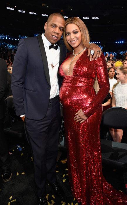 Jay- z y Beyoncé