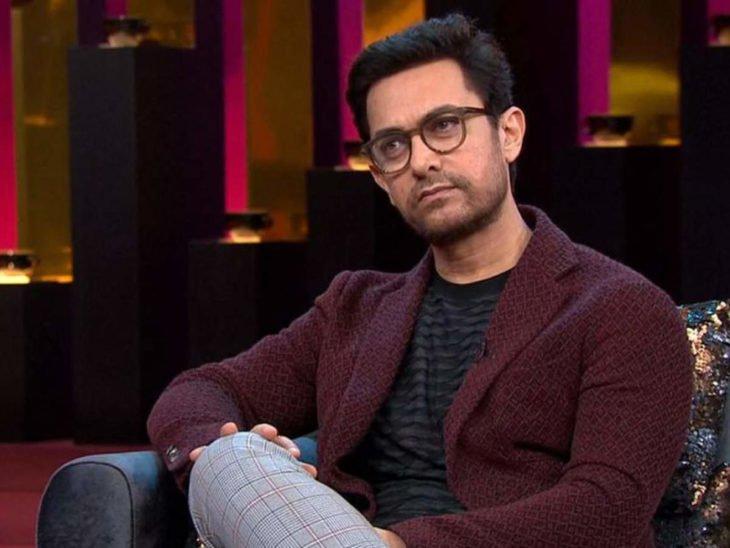 Las raras exigencias de los famosos; Aamir Khan, actor de Bollywood