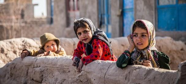 Resultado de imagen de sequia afganistan