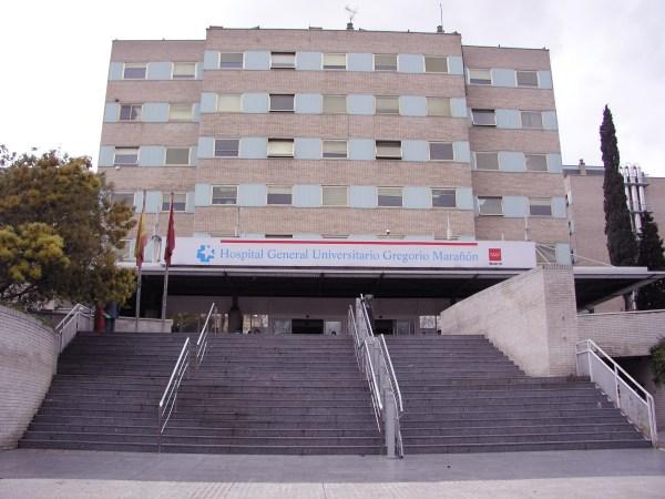 Hospital General Universitario Gregorio Marañón | Comunidad de Madrid