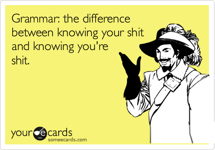 Image result for grammar police