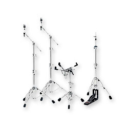 DWPACK3000 Stands Cymbale DW
