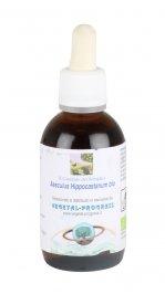 BIO-Prodotti: Aesculus Hippocastanum - Ippocastano - Estratto Idrogliceroalcolico