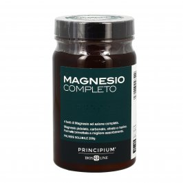 Magnesio Completo