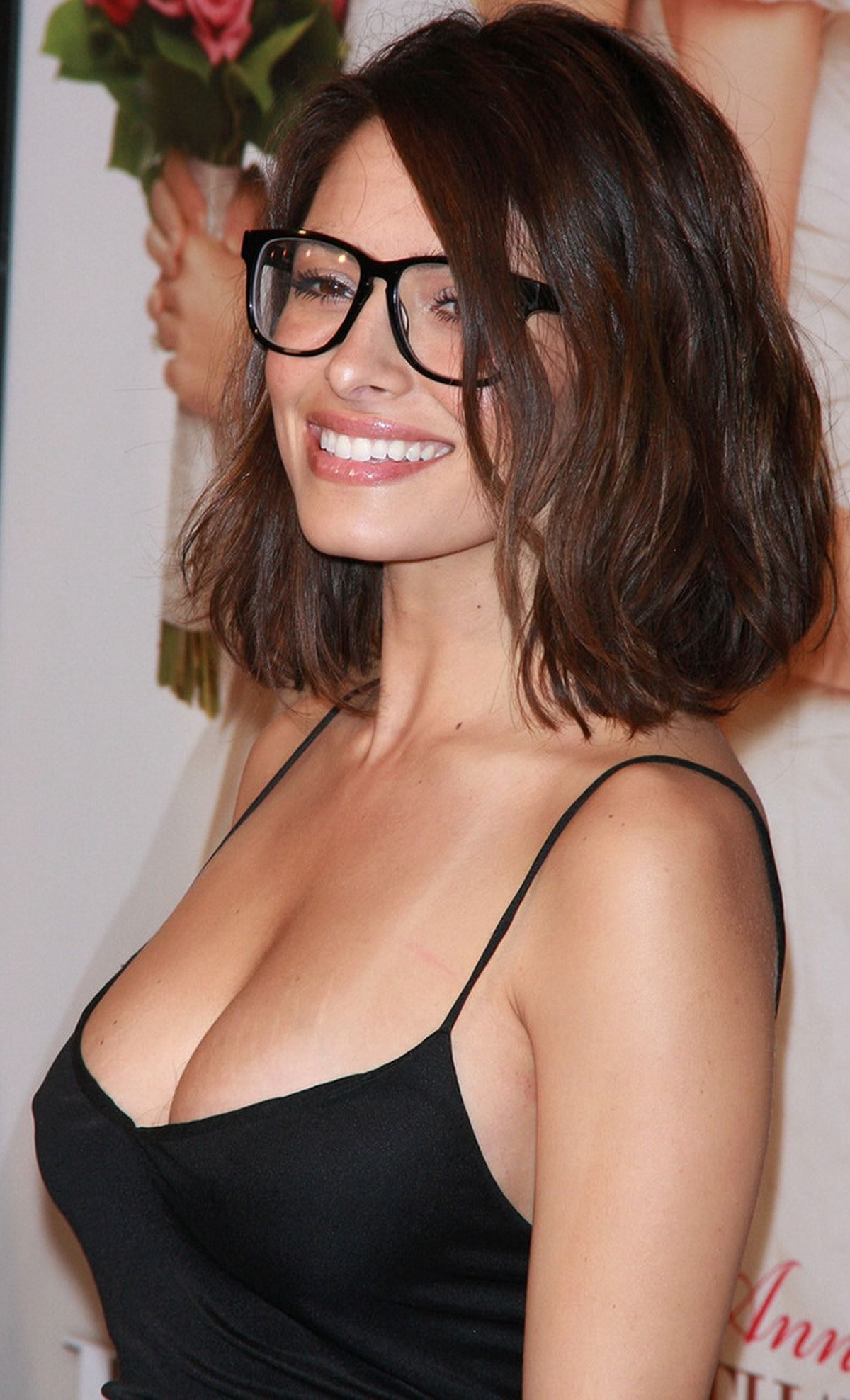 Sonders Holly Size Bust