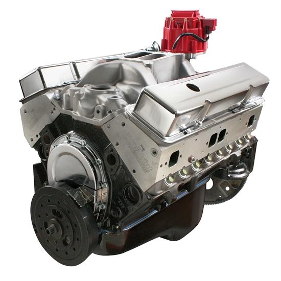 Crate Motors Small Block