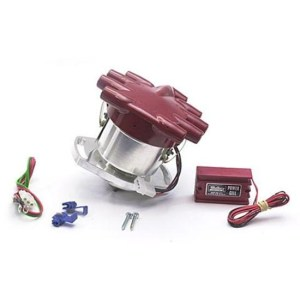 Mallory Ignition 5072001 4248 Flathead 2 Bolt Electronic Distributor  Free Shipping @ Speedway