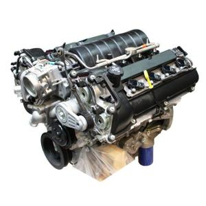 New Cadillac 46L L37 Northstar Engine Street RodDeville