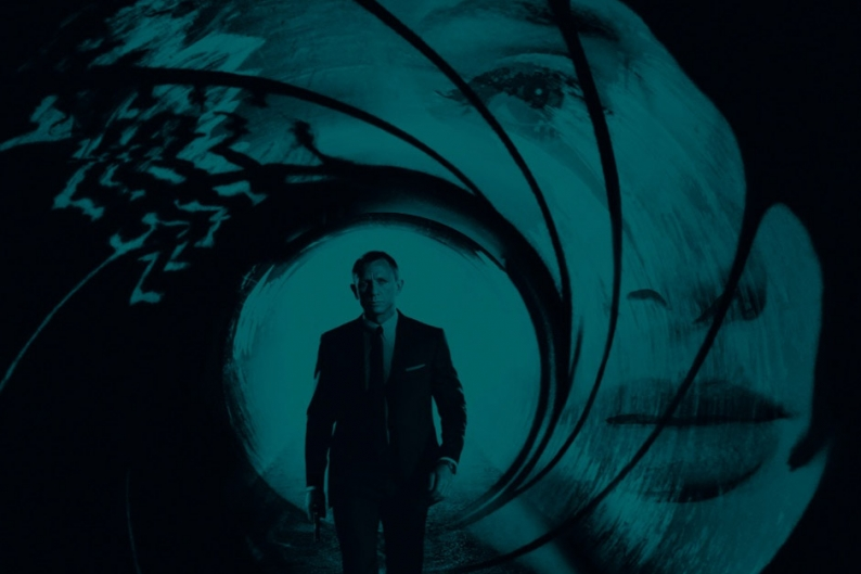 Adeles Skyfall Premieres Our First Impressions SPIN