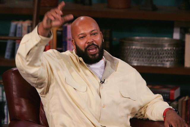 Suge Knight Faces Potential Life In Prison Following