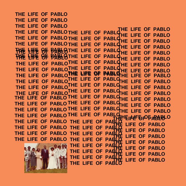 Image result for the life of pablo