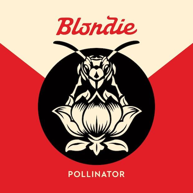 Image result for blondie pollinator