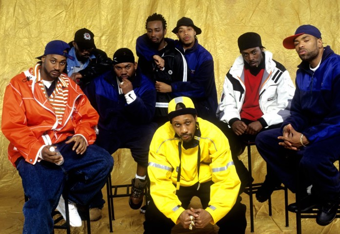 Image result for wu tang clan