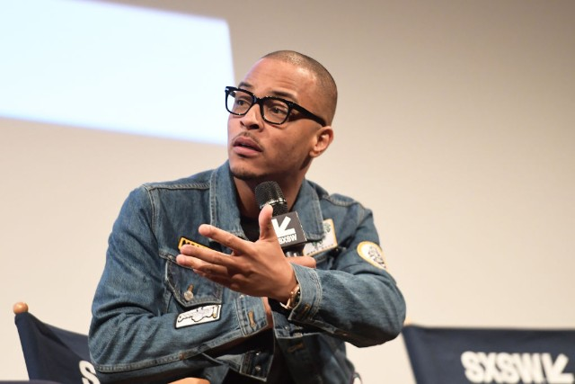 T I  Asks Police Why He Was Arrested in Leaked Video  Watch   SPIN ti jailhouse arrest video