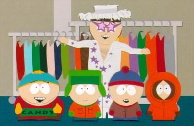 Kenny X Reader Lemon South Park