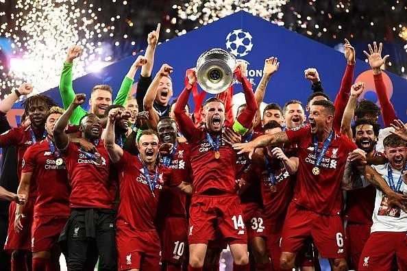 Liverpool have sealed their sixth Champions League triumph after a 2-0 final win over Tottenham