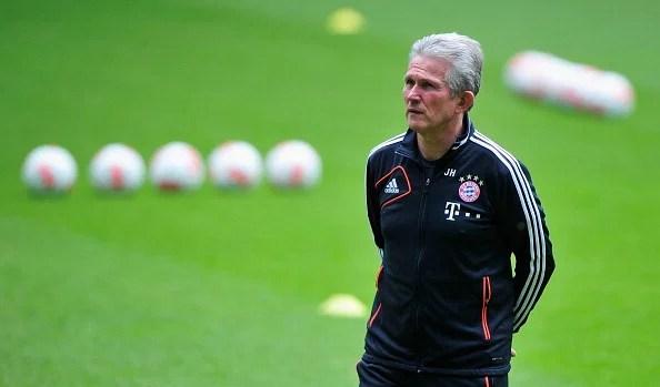 Bayern Muenchen - UEFA Champions League Finalist Media Day