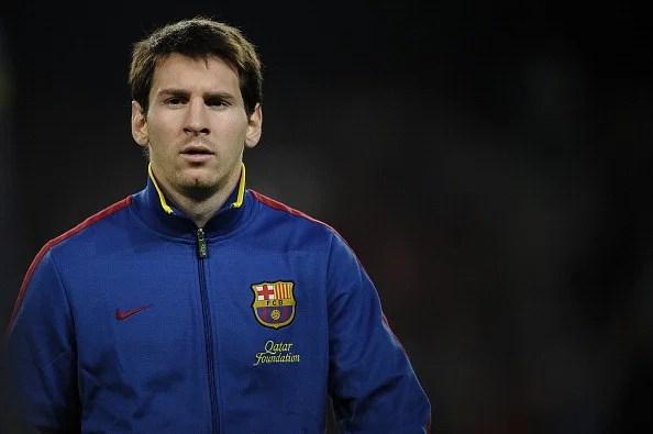 FC Barcelona v RCD Mallorca  - Liga BBVA