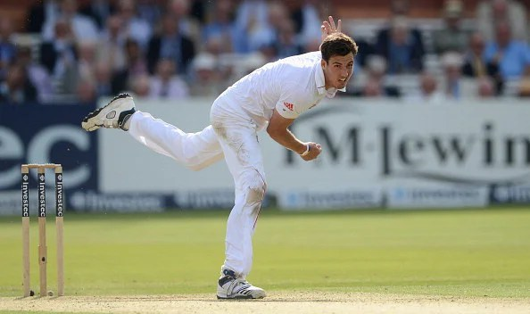 England v South Africa: 3rd Investec Test - Day One