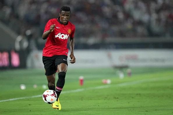 Yokohama F.Marinos v Manchester United