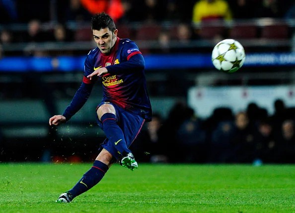 FC Barcelona v SL Benfica - UEFA Champions League
