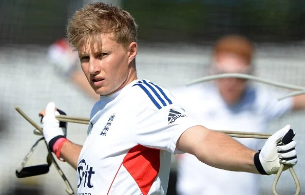 Joe Root: The Golden Boy of England