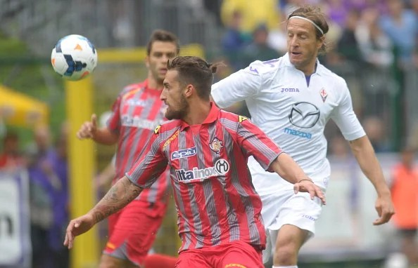 AC Fiorentina v US Cremonese - Pre-Season Friendly