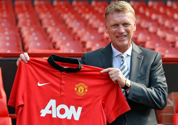 Moyes: The best man for the United job?